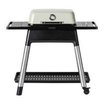 Everdure Force Gasbarbecue Barbecues Grijs Metaal