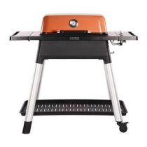 Everdure Force Gasbarbecue Barbecues Oranje Metaal