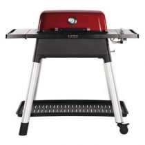 Everdure Force Gasbarbecue Barbecues Rood Metaal
