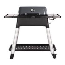 Everdure Force Gasbarbecue Barbecues Zwart Metaal