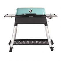 Everdure Furnace Gasbarbecue Barbecues Blauw Metaal