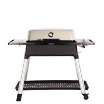 Everdure Furnace Gasbarbecue Barbecues Grijs Metaal