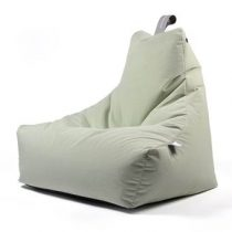 Extreme Lounging B-bag Mighty-b Outdoor Zitzak Zitzakken & loungekussens Groen Polyester