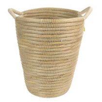 Fair Trade Original Kaisa Mand Opbergen Bruin Hout