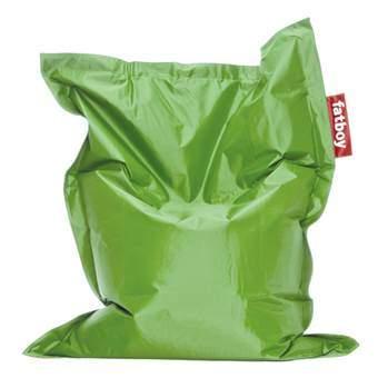 Fatboy Junior Zitzak Zitzakken & loungekussens Groen Textiel