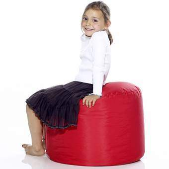 Fatboy Point Poef Stoelen Rood