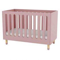 Flexa Play Babybed Baby & kinderkamer Roze MDF