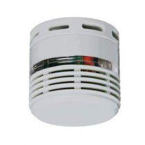 Flow Mini Rookmelder Veiligheid & beveiliging Wit Kunststof