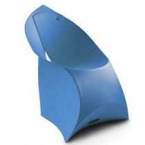 Flux Chair Junior Baby & kinderkamer Blauw Polypropyleen