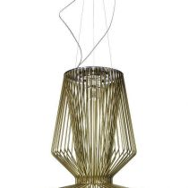 Foscarini Allegro Assai LED hanglampWoonkamer