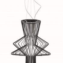 Foscarini Allegro Ritmico LED hanglampWoonkamer
