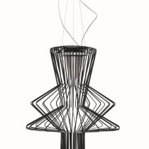 Foscarini Allegro Ritmico hanglampWoonkamer