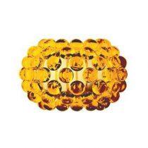 Foscarini Caboche Wandlamp Verlichting Goud Glas