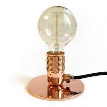 Frama E27 Table Tafellamp Verlichting Koper Koper