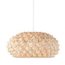 GOOD&MOJO Sagano Hanglamp  Verlichting Beige Bamboe