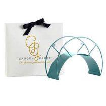 Garden Glory Ophangmodule Tuinbewatering Blauw Aluminium