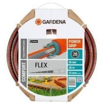 Gardena Comfort Flex Tuinslang 30 m Tuinbewatering Grijs