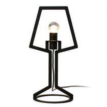 Gispen Outline Tafellamp Verlichting Zwart Staal