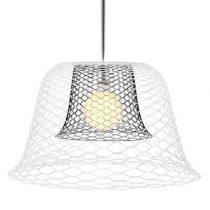 Gispen Slingerlamp Hanglamp Verlichting Wit Staal