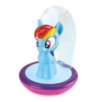 GoGlow My Little Pony 3-in-1 Nachtlamp Baby & kinderkamer Blauw