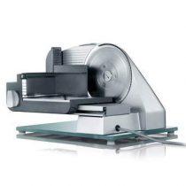 Graef C20 Classic Snijmachine Keukenapparatuur Zilver Glas