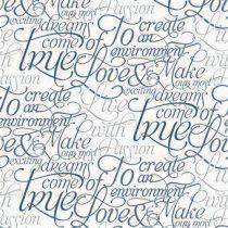Graham & Brown Dreams Come True Behang Marcel Wanders Wanddecoratie & -planken Blauw