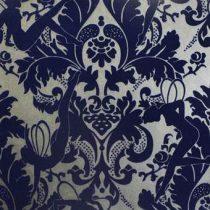 Graham & Brown Forest Muse Behang Marcel Wanders Wanddecoratie & -planken Blauw Papier