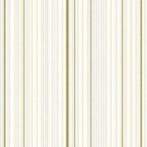 Graham & Brown Maestro Stripe Behang Marcel Wanders Wanddecoratie & -planken Goud