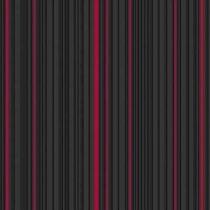 Graham & Brown Maestro Stripe Behang Marcel Wanders Wanddecoratie & -planken Rood