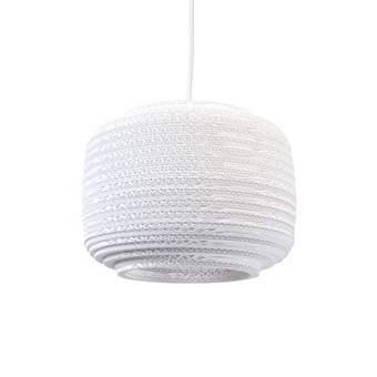 Graypants AUSI 12 Hanglamp Verlichting Wit Karton