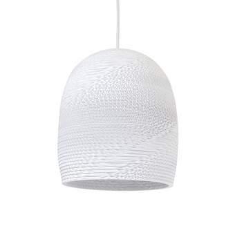 Graypants BELL 10 Hanglamp Verlichting Wit Karton