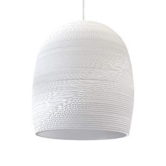 Graypants BELL 16 Hanglamp Verlichting Wit Karton