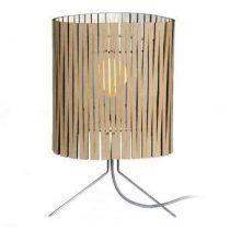 Graypants Leland Tafellamp Verlichting Bruin Karton