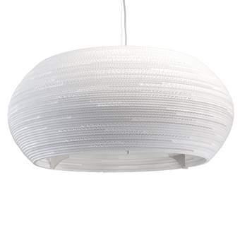 Graypants OHIO 32 Hanglamp Ø 82 cm Verlichting Wit Karton