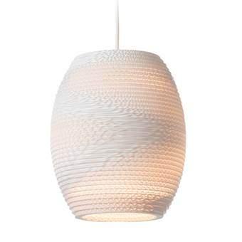 Graypants Olive Hanglamp  Verlichting Wit Karton
