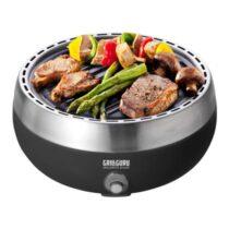 """""""Grill Guru Grillerette Deluxe """" Barbecues Grijs"""