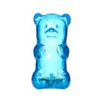 GummyGoods Nachtlampje Baby & kinderkamer Blauw Rubber