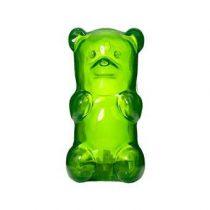 GummyGoods Nachtlampje Baby & kinderkamer Groen Rubber