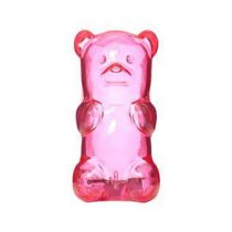 GummyGoods Nachtlampje Baby & kinderkamer Roze Rubber