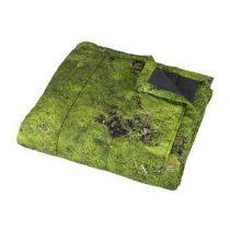 Hayka Mos Sprei 140 x 200 cm Slapen & beddengoed Groen Katoen