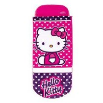 Hello Kitty Readybed Junior 3-in-1 Luchtbed Baby & kinderkamer Roze Polyester