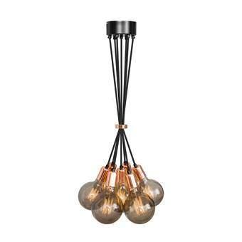 Het Lichtlab No.3 Hanglamp  Verlichting Koper
