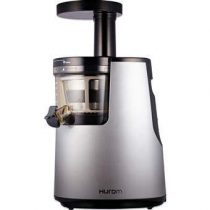 Hurom HH 1st Generation Slowjuicer Keukenapparatuur Zilver Kunststof