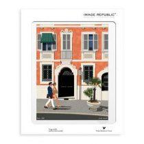 Image Republic Paolo Mariotti Rome Poster 30 x 40 cm Wanddecoratie & -planken Multicolor Papier