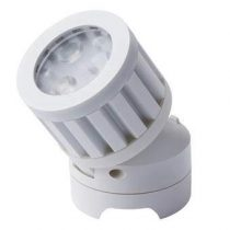 Innr Smart LED Spot Flex M Verlichting Wit Aluminium