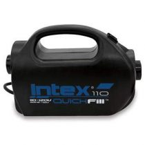 Intex Elektrische Pomp 12V / 230V Outdoor & kamperen  PVC