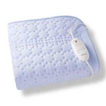Inventum HN135 Elektrische Onderdeken  Slapen & beddengoed Blauw Polyester
