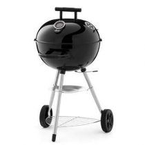 Jamie Oliver Classic One Barbecues Zwart RVS