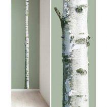 KEK Amsterdam Home Tree Muursticker Wanddecoratie & -planken Beige Kunststof