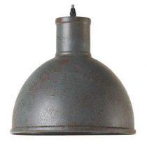 KS Verlichting Acido Hanglamp Verlichting Grijs Metaal